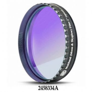 Baader Planetarium  Neodymium & IR Cut (Moon & Skyglow) Filter 2In